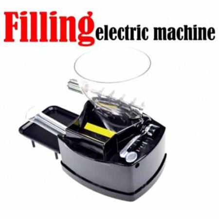 Machine a tuber Filling Deluxe