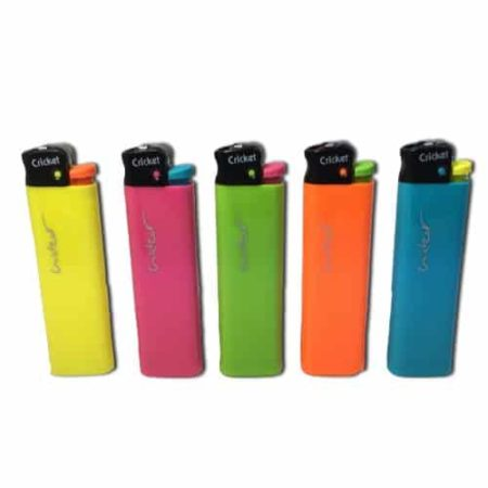 Briquet Cricket Maxi