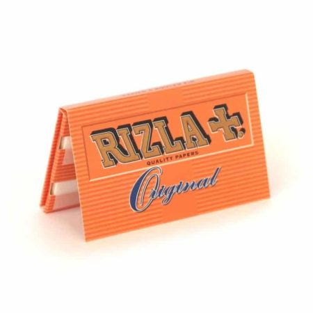 Papier à rouler Rizla Original Orange