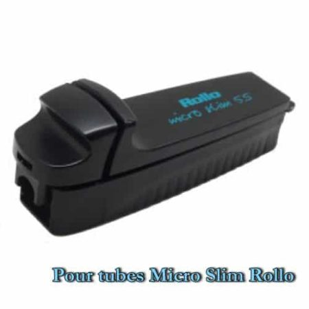 Machine a tuber micro slim