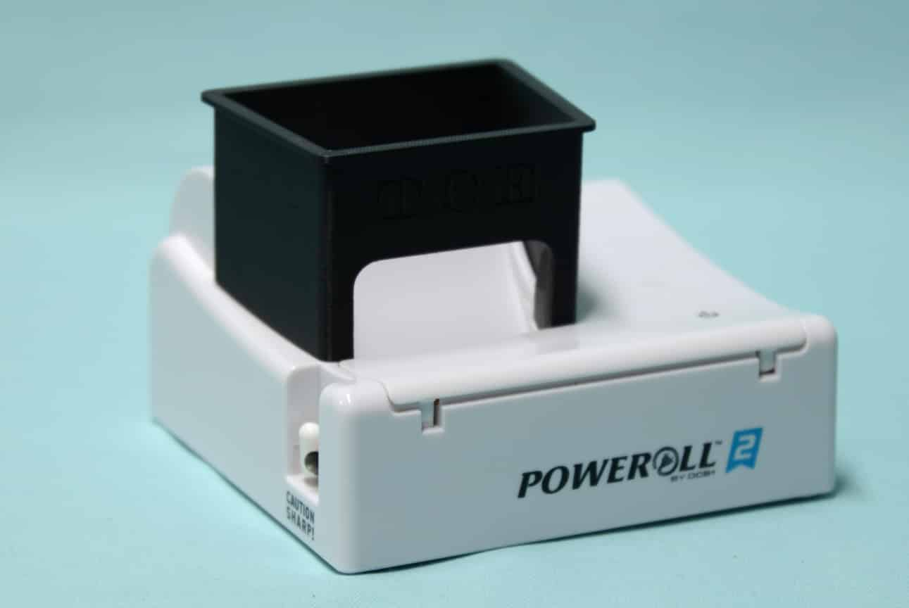 ocb poweroll 2 reservoir