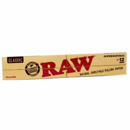 Feuille a rouler Raw Huge