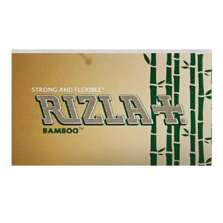 Feuille a rouler Rizla Bambou