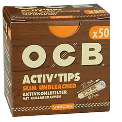 ocb activ'tips virgin