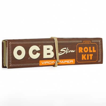 ocb slim virgin roll kit