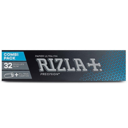 feuille a rouler Rizla Precision + tips